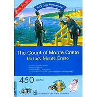 Happy Reader - Bá Tước Monte Cristo - Kèm 1 CD