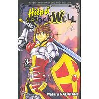 Hiệp Sĩ Rockwell 3