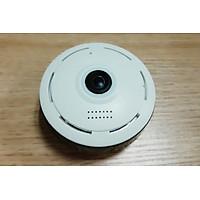 Camera IP SmartZ 360 Độ SCR3603 - Hàng Chính Hãng
