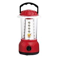 Đèn Sạc Chiếu Sáng Honjianda HJD-710 LED 1.8W - Đỏ