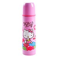 Bình Giữ Nhiệt Lock&Lock Hello Kitty Sweet Candy HKT300P (220ml)