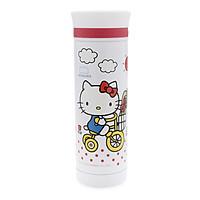 Bình Giữ Nhiệt Lock&Lock Hello Kitty Good Morning HKT352W (300ml)