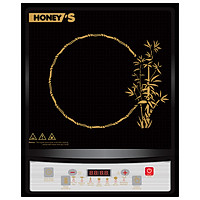Bếp Điện Từ Honey'S HO-IC20B6 - Hàng chính hãng