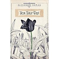 Hoa Tuylip Đen (Đông A)