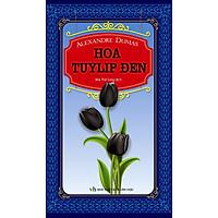 Hoa Tuylip Đen (Trí Việt)