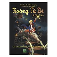 Hoàng Tử Bé - Tập 5: Hành Tinh Của Nhà Thiên Văn Học