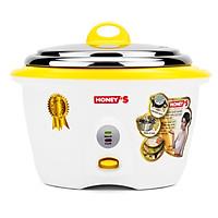 Nồi Cơm Điện Honey's HO702-M18D - Hàng chính hãng