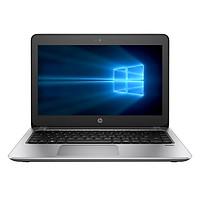 Laptop HP Probook 430 G4 HP430-Z6T10PA - Core i7-7500U / Free Dos (13.3inch) - Bạc - Hàng Chính Hãng
