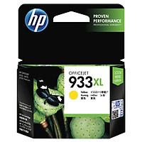 Mực In HP 933XL Yellow Officejet Ink Cartridge_CN056AA - Hàng Chính Hãng