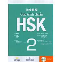 Giáo Trình Chuẩn HSK 2 - Bài Học (Kèm file MP3)