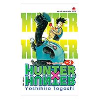 Hunter x Hunter (Tập 3)