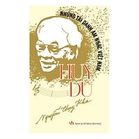 Những Tài Danh Âm Nhạc Việt Nam – Huy Du