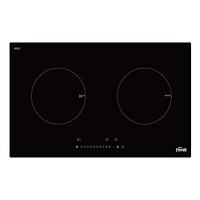 Bếp Âm Từ Đôi Ferroli ID4000BN (74 cm) - Hàng Chính Hãng