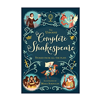Usborne Complete Shakespeare: Stories from all the plays