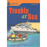 Trouble at Sea: Foundations 6