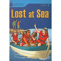 Lost at Sea: Foundations 4