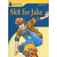 Sk8 for Jake: Foundations 2