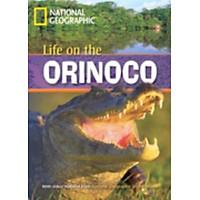 Life on the Orinoco (Footprint Reading Library)