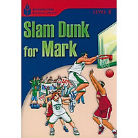 Slam Dunk for Mark: Foundations 3