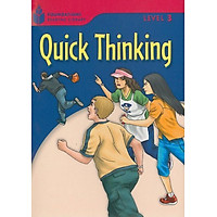 Quick Thinking: Foundations 3