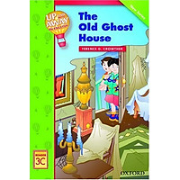 Up and Away Readers 3: The Old Ghost House