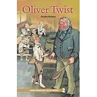 Oxford Progressive English Readers 2: Oliver Twist