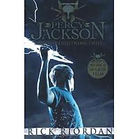 Percy Jackson and the Lightning Thief ( UK Version)