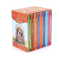 The Complete Little House (9 Volumes Set)