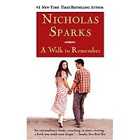 Tiểu thuyết tiếng Anh - - A Walk To Remember