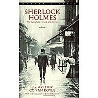 Sherlock Holmes : The Complete Novels and Stories (Bantam Classic) Volume I