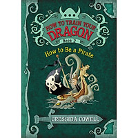 How to Train Your Dragon 2: How to Be a Pirate