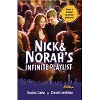 Nick and Norah Infinite Playlist