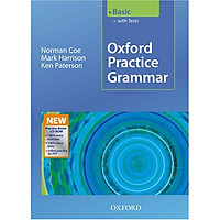 Oxford Practice Grammar Basic: With Key Practice-Boost CD-ROM Pack