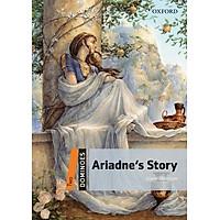 Dominoes (2 Ed.) 2: Ariadne's Story