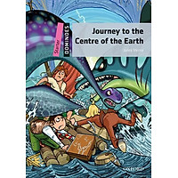 Dominoes (2 Ed.) Starter: Journey to the Centre of the Earth