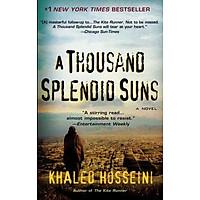 A Thousand Splendid Suns (Perfect Paperback)