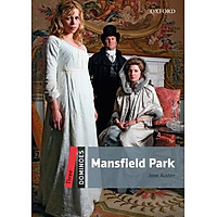 Dominoes (2 Ed.) 3: Mansfield Park