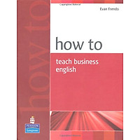 How to Teach Business English (How Series)