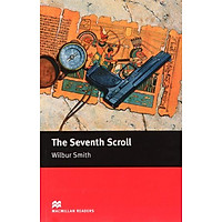 The Seventh Scroll: Intermediate (Macmillan Readers)
