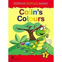 Macmillan Children's Readers 1: Colin's Colours