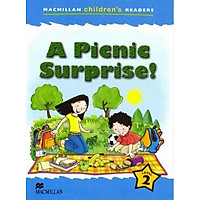 Macmillan Children's Readers 2: A Picnic Surprise