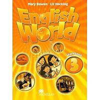 English World 3, Work Book