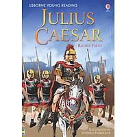 Usborne Young Reading Series Three: Julius Caesar