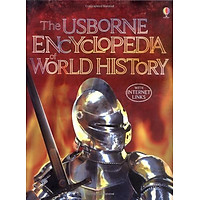Usborne Encyclopedia World History