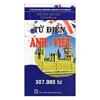 Từ Điển Anh - Việt 307.000 Từ