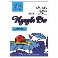 Tác Giả Trong Nhà Trường - Nguyễn Du