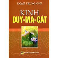 Kinh Duy Ma Cật