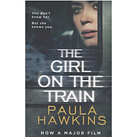 The Girl On The Train: Film Tie-In - Paperback