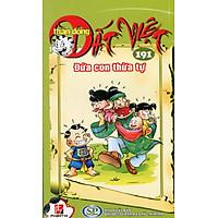 Thần Đồng Đất Việt (Tập 191) - Đứa Con Thừa Tự