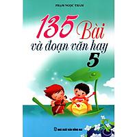 135 Bài Và Đoạn Văn Hay Lớp 5
